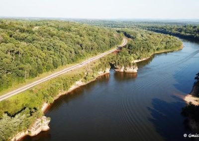 Wisconsin Dells Lodging,wisconsin river